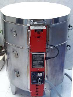 Vendo horno electrico para ceramica bogota colombia for Hornos industriales bogota