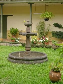 Fuentes de agua talladas en piedra natural piedr popay n - Fuentes de piedra natural ...
