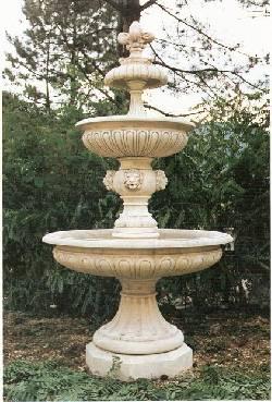 Piletas pilas fuentes de agua espejos de agua santiago chile for Fosa septica sodimac