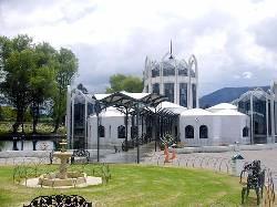 Lote exequial jardines del recuerdo bogota colombia for Jardines del recuerdo